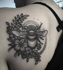 75 cute bee tattoo ideas art and design