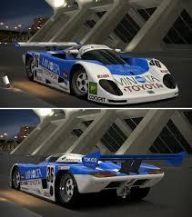 toyota car garage toyota minolta toyota 88c v u002789 by gt6 garage on deviantart