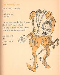 Creepy Halloween Poem The Haunted Closet Spooky Rhymes And Riddles Lilian Moore 1972