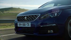 peugeot small automatic cars 2018 peugeot 308 new 8 speed automatic gearbox youtube