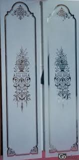 Glass Door Etching Designs by Frosted Glass Doors Etched Glass Doors Windows Etched Glass