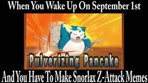 Snorlax Meme - snorlax meme to make memes pokemon sun moon youtube