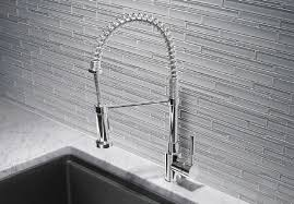 semi professional kitchen faucet blanco meridian semi professional kitchen faucet contemporary