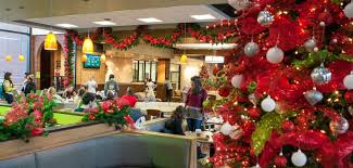 medical office christmas decorating ideas best christmas