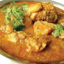 cuisiner haut de cuisse de poulet recette cuisses de poulet au curry toutes les recettes allrecipes