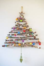 How To Make A Christmas Tree Star For Top - the 25 best twig tree ideas on pinterest twig crafts stick