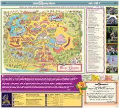 Map Of Disney World Parks Walt Disney World Magic Kingdom Discussion Thread Page 89