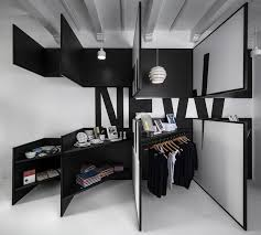 Interior Design Shops Amsterdam I29 Architects Creates 3d Magazine Experience In Frame Store Amsterdam
