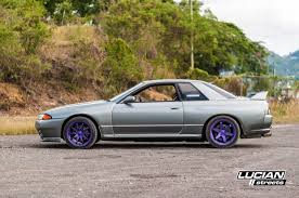 r32 skyline an r32 built for smiles per gallon lucian streets