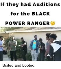 Black Power Ranger Meme - 25 best memes about the black power ranger the black power