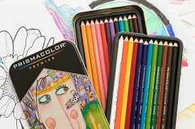 prismacolor colored pencils affordable artist grade color the new york times