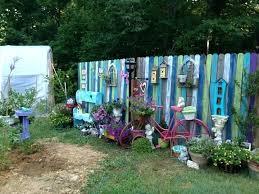 Garden Decorating Ideas Pinterest Funky Garden Ideas Garden Planters Funky Diy Garden Ideas