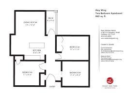 apartment floor plans 2 bedroom amazing 2 bedroom apartment floor