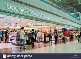 duty free shop at incheon international airport incheon korea