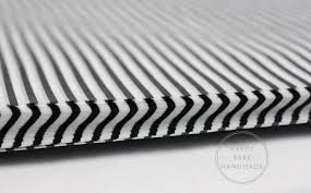 black and white striped tissue paper striped tissue paper 10 sheets 20x30 inch black white tissue