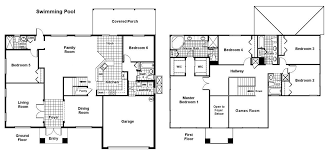 new house floor plans highlands reserve property choice style floor plan options single