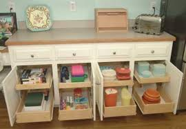 Roll Out Trays For Kitchen Cabinets by Roll Out Kitchen Drawers 67 Cool Pull Out Kitchen Drawers And