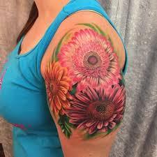 77 best tattoo images on pinterest flower flowers and butterflies
