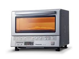 Toaster Ovens Reviews Consumer Reports Flashxpress Toaster Oven Silver Nb G110p Panasonic Us