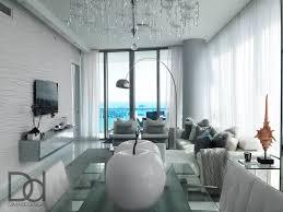 miami penthouse spice interior design throughout interior