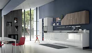 Stosa Kitchen Contemporary Furniture From Belvisi Furniture Cambridge
