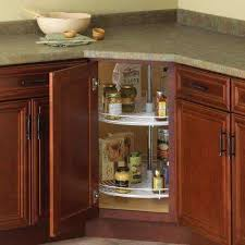 lazy susans kitchen storage u0026 organization the home depot