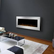 wall mounted electric fireplaces canada wall decoration ideas