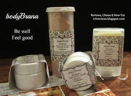 It Works Skin Care Reviews Reviews Chews U0026 How Tos Review Bodybrana Organic Skincare