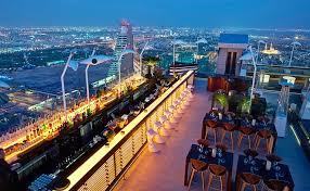 best roof top bars dubai s best rooftop bars