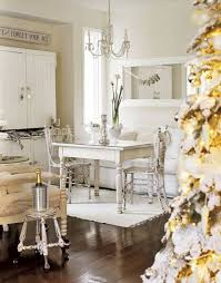 Christmas Decorations Ideas For Shops by White Christmas Decorating Ideas Family Holiday Net Guide To