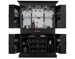 Gold Bar Cabinet Living Room Black And Gold Bar Cabinet Pictures Decorations