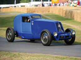 vintage renault the 1926 renault 40cv type nm