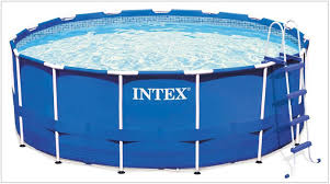 Intex Metal Frame Swimming Pools Home Gallery Ideas Home Design Gallery