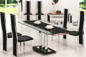 glass table and chairs for sale dining room chairs for sale lesdonheures com