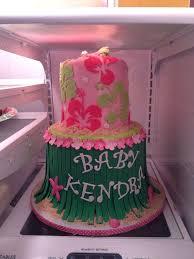 hawaiian cake decorating ideas tropical wedding cake pictures