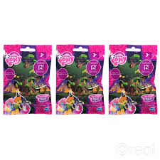 My Little Pony Blind Bag Wave 2 New 1 3 5 Or 10 My Little Pony Wave 18a Blind Bags Mystery Figure