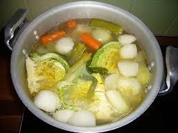 comment cuisiner un jarret de porc subaudio jarret de porc aux 5 légumes