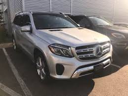 mercedes bloomington mn 2017 mercedes gls 450 4matic bloomington mn area mercedes