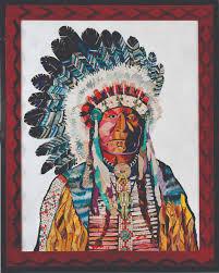 Upcycled Art - dolan geiman u0027s upcycled art u2013 cowboys and indians magazine