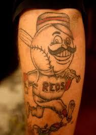 reds tattoosday 1 26 11 u2013 better off red