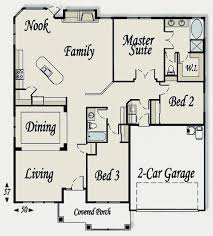 house layout 2009 house plan information