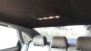Jetta Interior Lights Not Working Keep Blowing The Fuse For Windows Dome Lights And Sunroof What U0027s