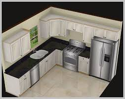 Small Square Kitchen Design Best 25 10x10 Kitchen Ideas On Pinterest Small I Shaped