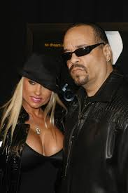 Ice t licking Coco s titty EURweb com