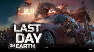 earth for android the update of last day on earth survival 1 6 9 for
