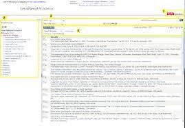 lexisnexis yellow book lexisnexis academic lexis advance libguides at texas tech