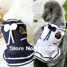 sailor dog dress suppliers best sailor dog dress manufacturers