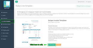 Illustration Invoice Template Download Zuora Invoice Template Rabitah Net