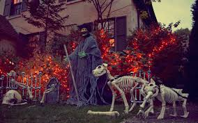 Halloween Pictures Skeletons You Know You Want One Hyper Real Dog Skeletons For Halloween