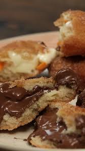 tastemade carrot cake u0026 banana bread doughnuts recipe